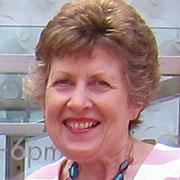 Jocelyn Donaldson