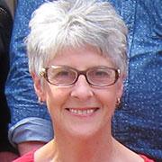Margaret Whitworth