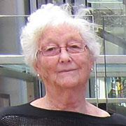 Olga Barrett